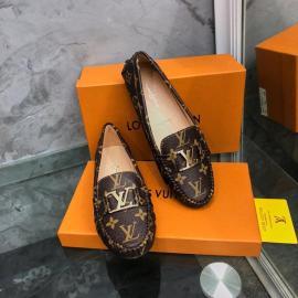 ルイヴィトン靴コピー 2020新品注目度NO.1 Louis Vuitton レディース パンプス