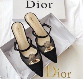 ディオール靴コピー 2020新品注目度NO.1 Diorレディース ハイヒール