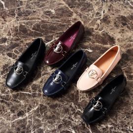ルイヴィトン靴コピー 2020新品注目度NO.1 Louis Vuitton レディース パンプス 5色