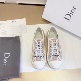ディオール靴コピー 2020新品注目度NO.1 Dior レディース カジュアルシューズ