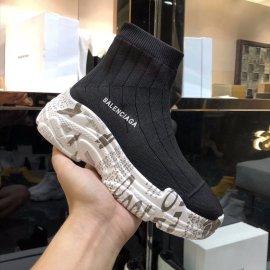 バレンシアガ 靴コピー 2020新品注目度NO.1 BALENCIAGA レディース カジュアルシューズ