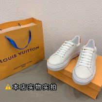 ルイヴィトン靴コピー 大人気2020新品 Louis Vuitton レディース カジュアルシューズ