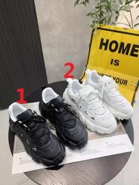 ディオール靴コピー 2020新品注目度NO.1 Dior レディース スニーカー 2色