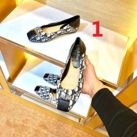 エルメス靴コピー 定番人気2020新品 HERMES レディース パンプス 2色