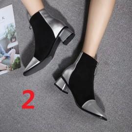 ディオール靴コピー 大人気2020新品 Dior レディース ブーツ2色