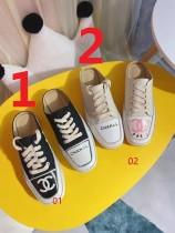 シャネル靴コピー 大人気2020新品 CHANEL レディースサンダル-スリッパ 2色