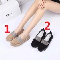 ディオール靴コピー 2020新品注目度NO.1 Dior レディース パンプス2色