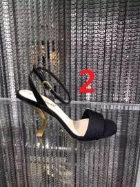 ディオール靴コピー 2020新品注目度NO.1 Diorレディース ハイヒール 2色
