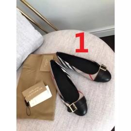 バーバリー靴コピー 定番人気2020新品 BURBERRY レディース パンプス 2色