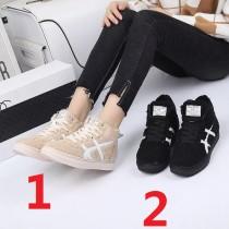 シャネル靴コピー 定番人気2020新品 CHANEL レディース カジュアルシューズ 2色