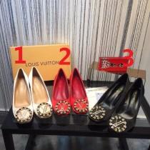 ルイヴィトン靴コピー 2020新品注目度NO.1 レディース ハイヒール3色