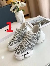 ディオール靴コピー 大人気2020新品 Dior レディース スニーカー3色