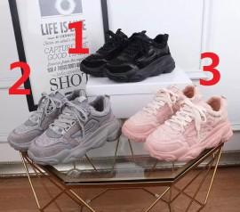 ディオール靴コピー 2020新品注目度NO.1 Dior レディース スニーカー 3色