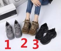 シャネル靴コピー 2020新品注目度NO.1 CHANEL レディース カジュアルシューズ 3色
