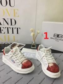 バレンシアガ 靴コピー 2020新品注目度NO.1 BALENCIAGA レディース カジュアルシューズ 2色