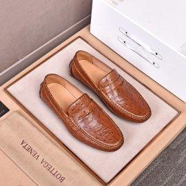 ボッテガヴェネタ靴コピー定番人気2020新品 Bottega Veneta メンズ パンプス