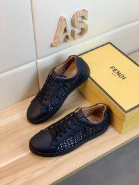 フェンディ靴コピー定番人気2020新品 FENDI メンズ カジュアルシューズ