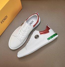 フェンディ靴コピー 大人気2020新品 FENDI メンズ カジュアルシューズ