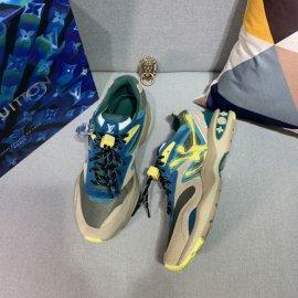 ルイヴィトン靴コピー定番人気2020新品 Louis Vuitton メンズ スニーカー