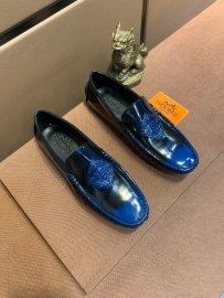 エルメス靴コピー定番人気2020新品 HERMES メンズ パンプス