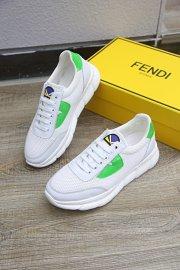 フェンディ靴コピー定番人気2020新品 FENDI メンズ スニーカー