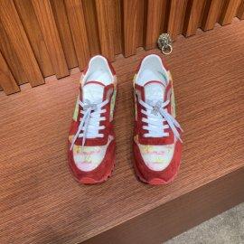 ルイヴィトン靴コピー 2020新品注目度NO.1 Louis Vuitton メンズ スニーカー