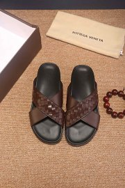 ボッテガヴェネタ靴コピー 2020新品注目度NO.1 Bottega Veneta メンズ サンダル-スリッパ