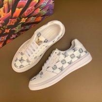 LOUIS VUITTON# ルイヴィトン# 靴# シューズ# 2020新作#0694