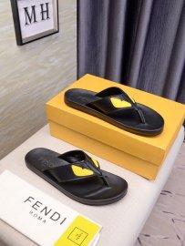 フェンディ靴コピー 2020新品注目度NO.1 FENDI メンズ サンダル-スリッパ