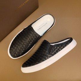 ボッテガヴェネタ靴コピー定番人気2020新品 Bottega Veneta メンズ サンダル-スリッパ
