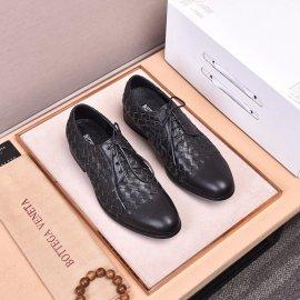 ボッテガヴェネタ靴コピー 2020新品注目度NO.1 Bottega Veneta メンズ 革靴