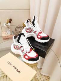 ルイヴィトン靴コピー定番人気2020新品 Louis Vuitton 男女兼用 スニーカー