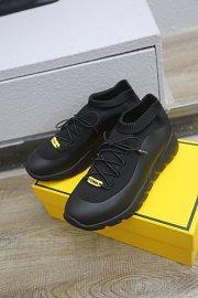 フェンディ靴コピー 2020新品注目度NO.1 FENDI メンズ スニーカー