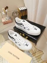 LOUIS VUITTON# ルイヴィトン# 靴# シューズ# 2020新作#0744