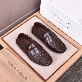 ボッテガヴェネタ靴コピー 大人気2020新品 Bottega Veneta メンズ パンプス