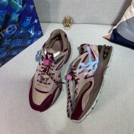 ルイヴィトン靴コピー 大人気2020新品 Louis Vuitton メンズ スニーカー