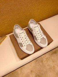 プラダ靴コピー 2020新品注目度NO.1 PRADA メンズ カジュアルシューズ