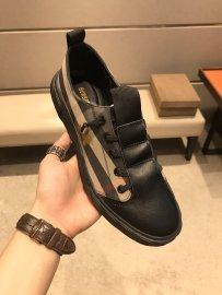 バーバリー靴コピー定番人気2020新品 BURBERRY メンズ カジュアルシューズ