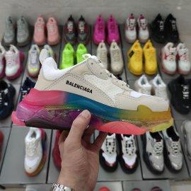バレンシアガ 靴コピー 定番人気2020新品BALENCIAGA男女兼用 スニーカー