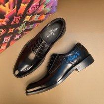 ルイヴィトン靴コピー定番人気2020新品 Louis Vuitton メンズ 革靴