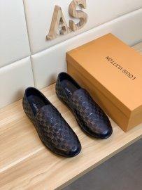 ルイヴィトン靴コピー定番人気2020新品 Louis Vuitton メンズ パンプス