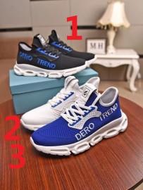プラダ靴コピー 大人気2020新品 PRADA メンズ スニーカー 3色