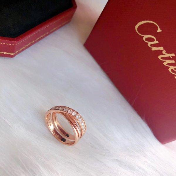 CARTIER カルティエ 指輪 スーパーコピー 2020新作