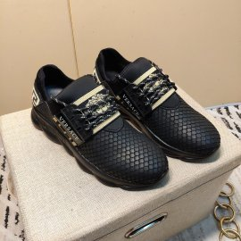 ヴェルサーチェ靴コピー 大人気2020新品 VERSACE メンズ スニーカー