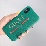 グッチiPhoneケース 販売 11種機種大人気2020新品 6色