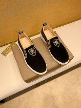 ヴェルサーチェ靴コピー 2020新品注目度NO.1 VERSACE メンズ パンプス