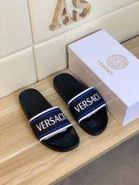 ヴェルサーチェ靴コピー 大人気2020春夏新作 VERSACE メンズ サンダル-スリッパ