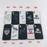 シャネルiPhoneケース 販売 11種機種定番人気2020新品 10色