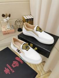 ヴェルサーチェ靴コピー定番人気2020新品 VERSACE メンズ パンプス