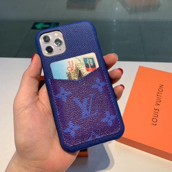 ルイヴィトンiPhoneケース 販売 11種機種 定番人気2020新品